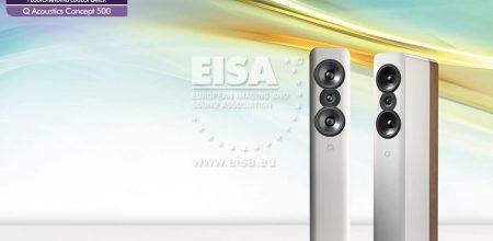 Q Acoustics Concept 500 – altavoces – EISA 2017-2018