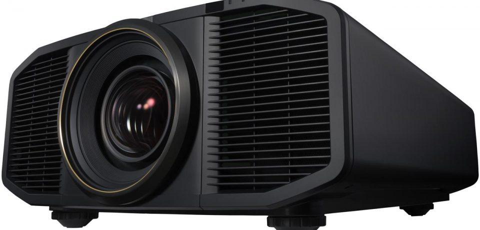 La actualización del proyector JVC optimiza el HDR de forma gratuita