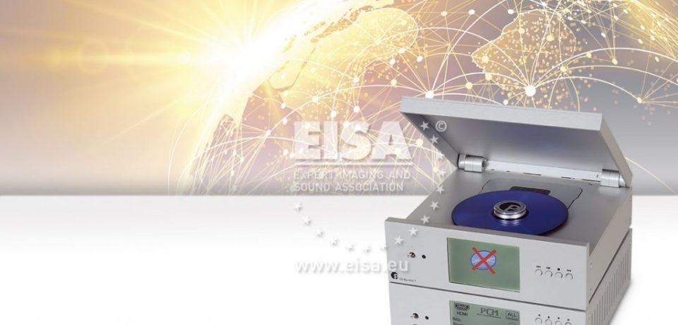 Pro-Ject CD Box RS2 T/Pre Box RS2 Digital – EISA La mejor compra en categoría DIGITAL SOURCE – 2019-2020