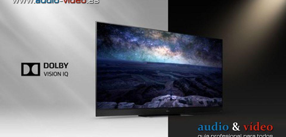 Panasonic HZ2000 OLED TV ya en la venta