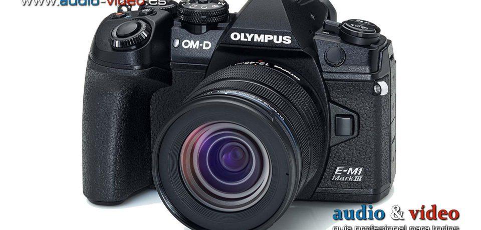 Olympus está vendiendo su negocio de cámaras a la compañía que compró la división VAIO de Sony.