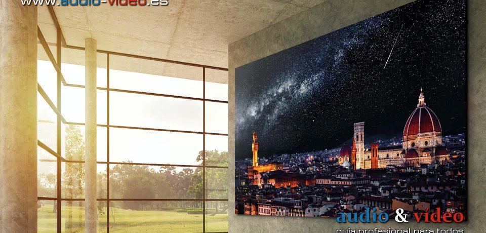 LG pronto lanzará 163″ 4K MicroLED TV