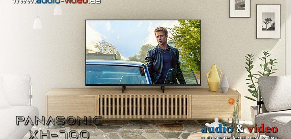 Panasonic HX700 y HX710, primeros televisores con Android TV en Europa