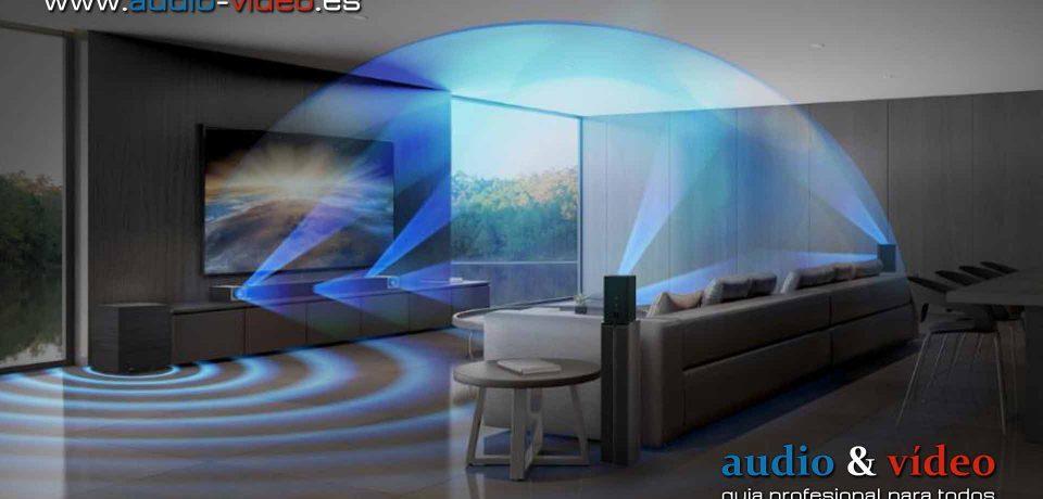 Klipsch sube el listón con sus nuevas barras de sonido Dolby Atmos para cine