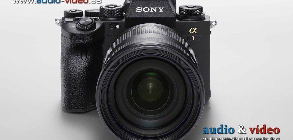 Cámara photo: Sony Alpha 1 marca una nueva era en la imagen profesional