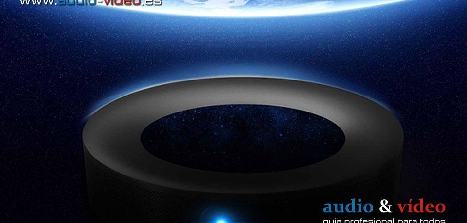 Anker NEBULA Cosmos MAX 4K – Proyector de entretenimiento doméstico