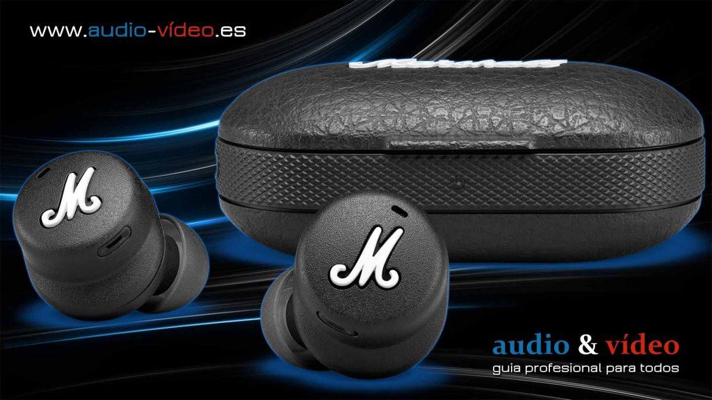 Auriculares Bluetooth Marshall Mode II