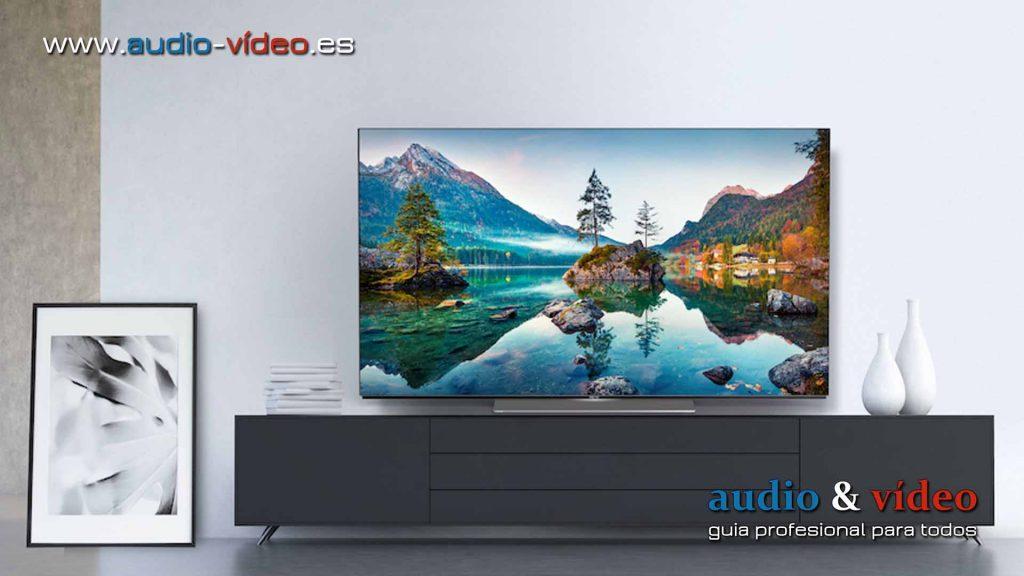 Televisor Metz MOC 9001