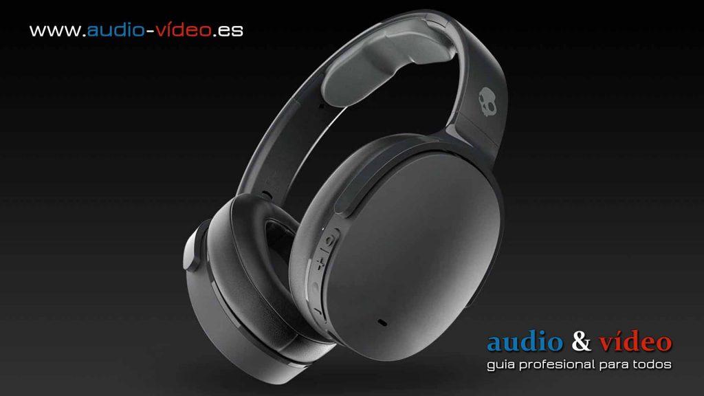 SKULLCANDY HESH ANC - auriculares Bluetooth