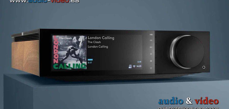 Cambridge Audio: EVO 150, EVO 75, Evo CD, Evo S