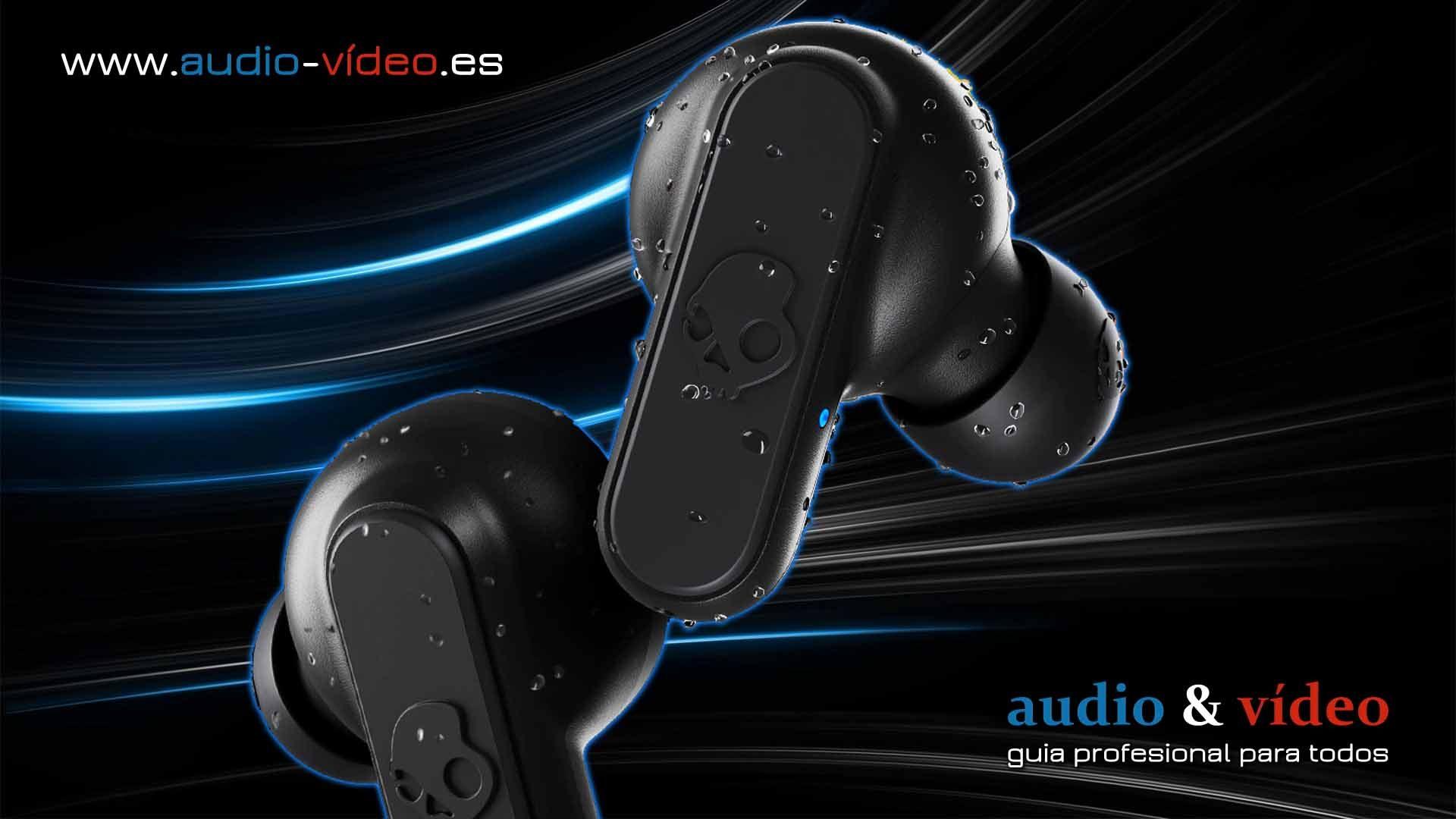 SkullCandy: DIME® True Wireless Earbuds – auriculares bluetooth