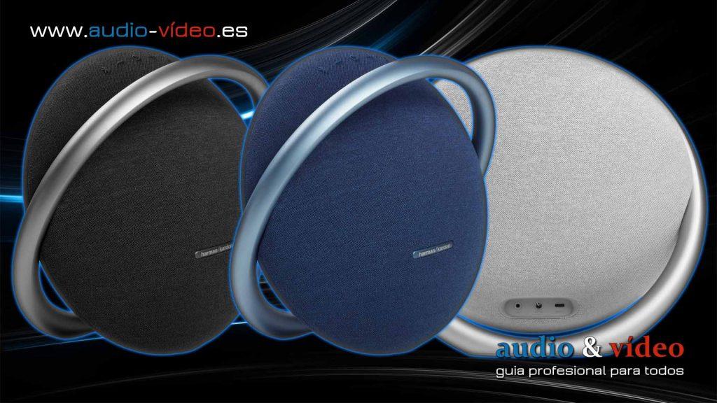 Harman Kardon - Onyx Studio 7 - dispositivo