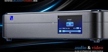 PS Audio – DirectStream DAC – streamer