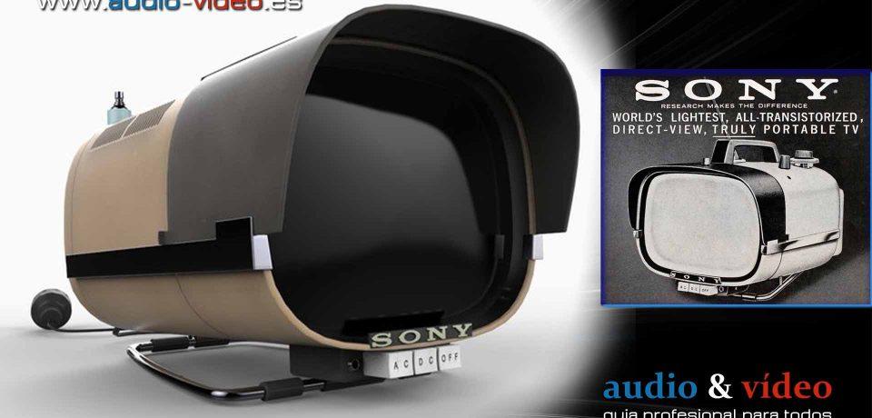 Sony celebra 75 aniversario