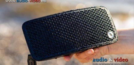 Audio Pro P5 – altavoz Bluetooth