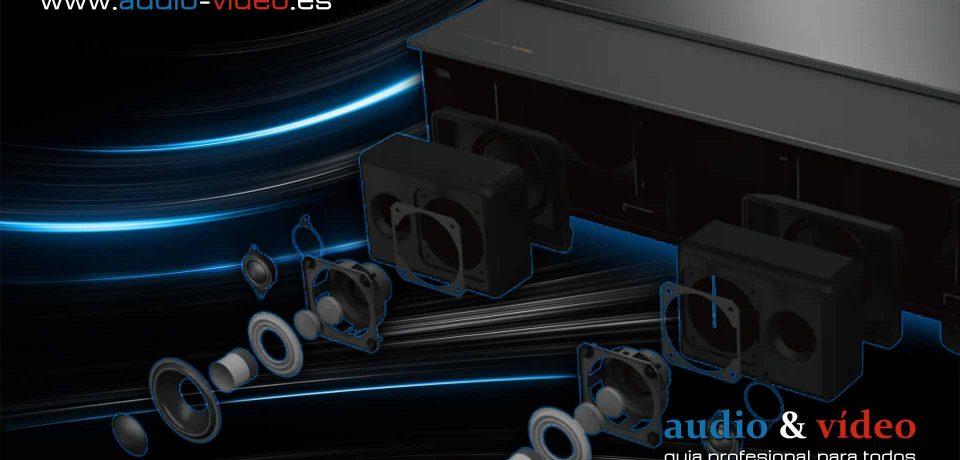 BenQ V7000i / V7050i nuevos projectores 4K laser