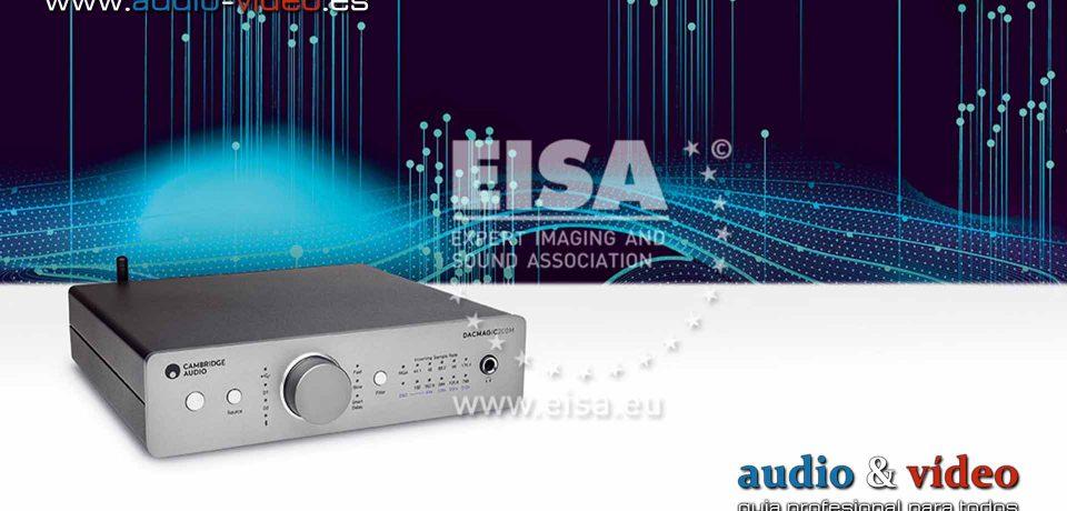 Cambridge Audio – DacMagic 200M – amplificador de auriculares