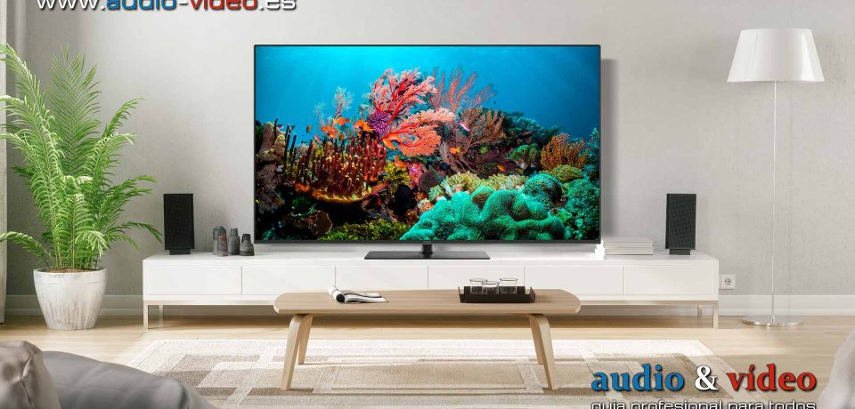 Hitachi HAQ7351 nueva serie de televisores 4K