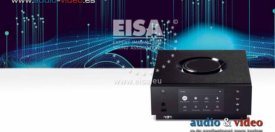 Naim- Uniti Atom Headphone Edition – amplificador de auriculares