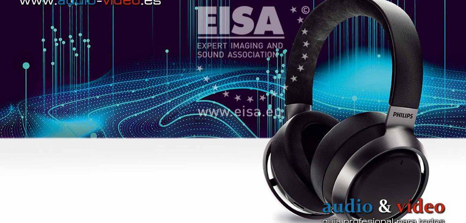 Philips Fidelio L3 – auriculares inalámbricos – EISA 2021-2022