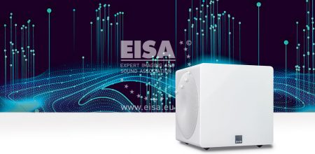 SVS 3000 Micro – subwoofer compacto – EISA 2021-2022