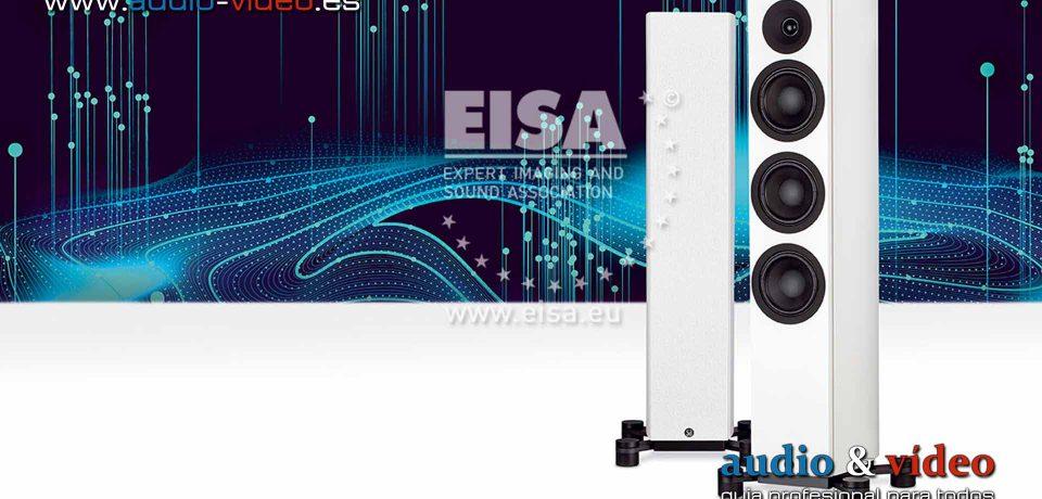 System Audio Legend 40.2 Silverback – altavoces de suelo inalámbricos