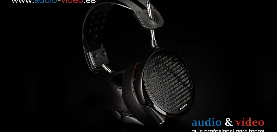 Audeze Planar Magnetic LCD-5 – auriculares con cable