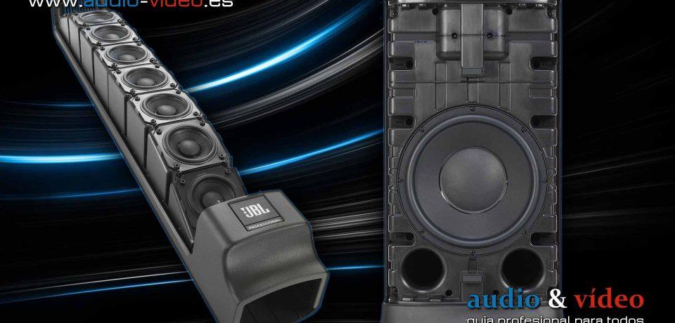 JBL – EON ONE MK2 – sistema de altavoz portátil