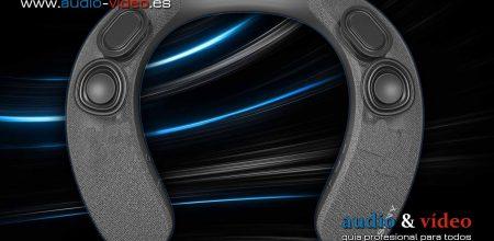 Sony SRS-NS7 – cine personal portátil