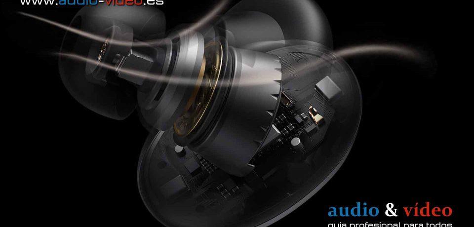 Soundcore Liberty 3 Pro – auriculares inalámbricos ANC