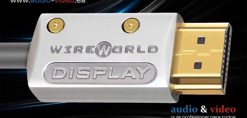Wireworld Stellar – cable 8K HDMI 2.1